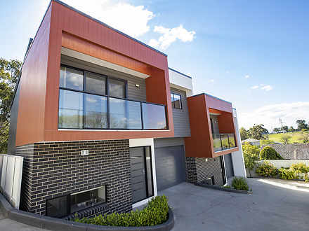 4/24 Spruce Street, North Lambton 2299, NSW Townhouse Photo