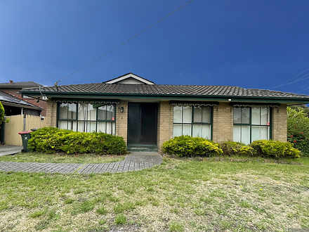 1 Romilly Crescent, Mulgrave 3170, VIC House Photo
