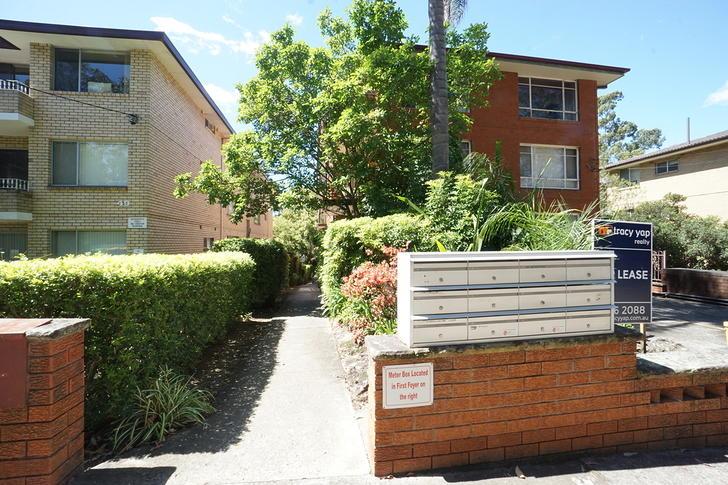 8/51 Doomben Avenue, Eastwood 2122, NSW Unit Photo
