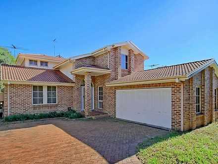 51 Oakhill Drive, Castle Hill 2154, NSW House Photo