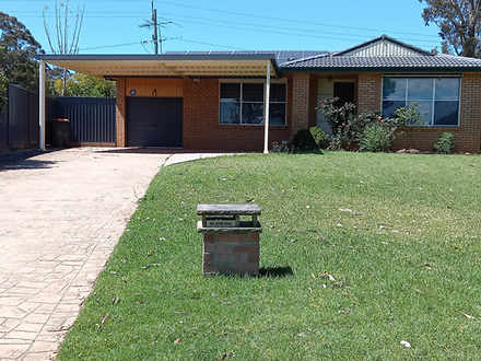 17 Mcinnes Place, Ingleburn 2565, NSW House Photo