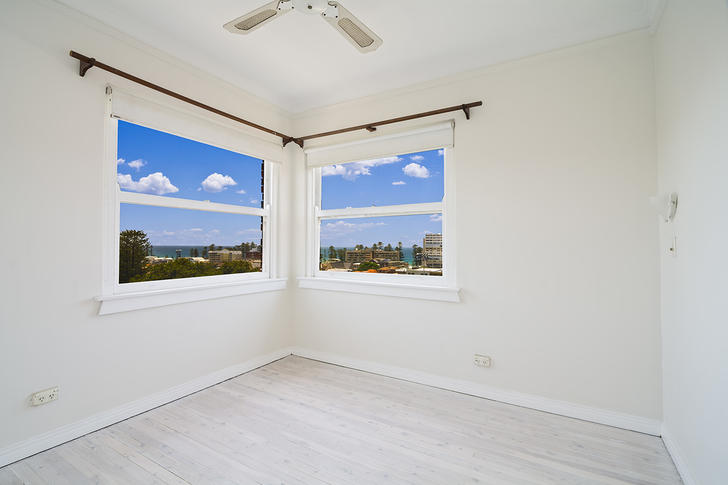 12/8 Tower Street, Manly 2095, NSW Apartment Photo