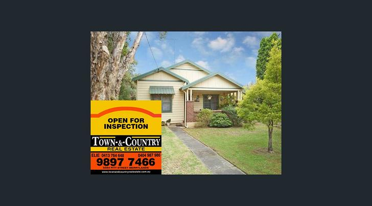 7 Mason Street, North Parramatta 2151, NSW House Photo