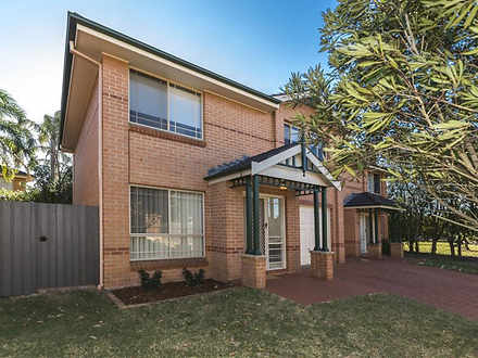 2/20 Hollingsford Crescent, Carrington 2294, NSW Townhouse Photo