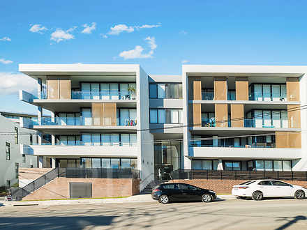 405/13 Bennett Street, Mortlake 2137, NSW Apartment Photo