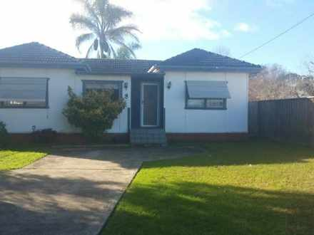 8 Alam Place, Campbelltown 2560, NSW House Photo