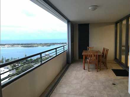173/105 Scarborough Street, Southport 4215, QLD Apartment Photo