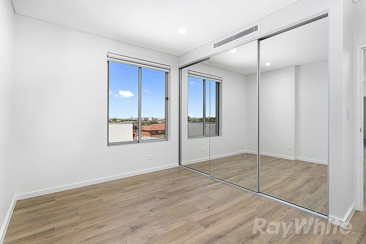 502/401 Illawarra Road, Marrickville 2204, NSW Unit Photo