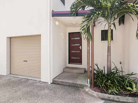 5/59-61 Macalister Street, Mackay 4740, QLD Townhouse Photo