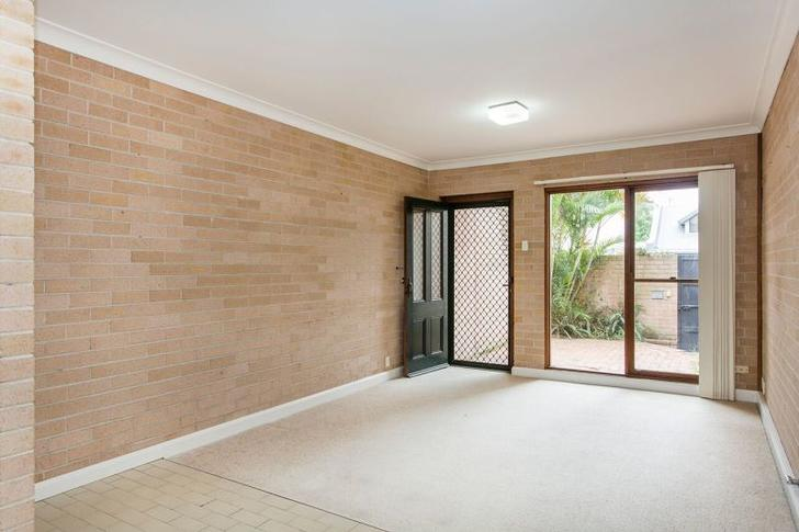 3/16 Foucart Street, Rozelle 2039, NSW Townhouse Photo