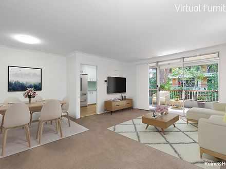 2/3 Broughton Road, Artarmon 2064, NSW Apartment Photo