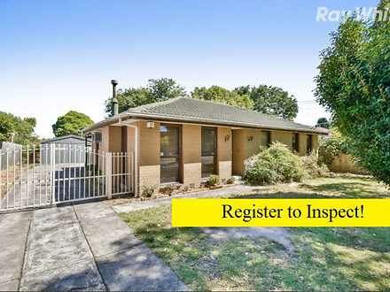 25 Armstrong Road, Bayswater 3153, VIC House Photo