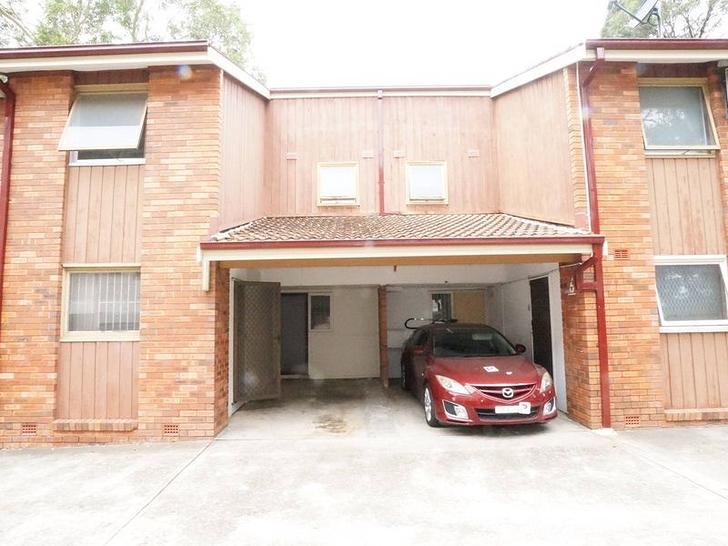 5/68 Hughes Street, Cabramatta 2166, NSW Townhouse Photo