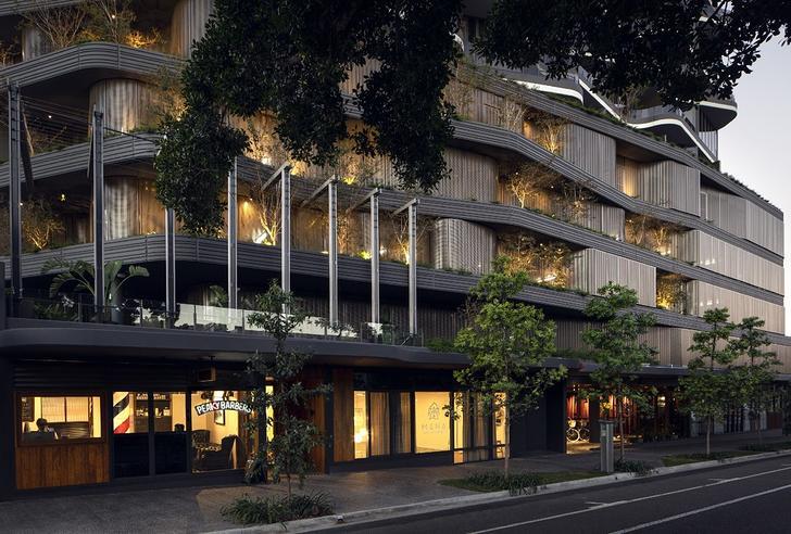 611/62 Logan Road, Woolloongabba 4102, QLD Apartment Photo