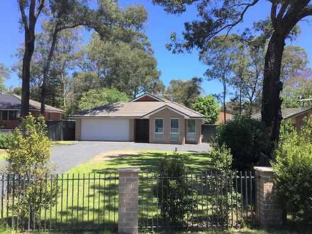 58 Great Western Highway, Blaxland 2774, NSW House Photo