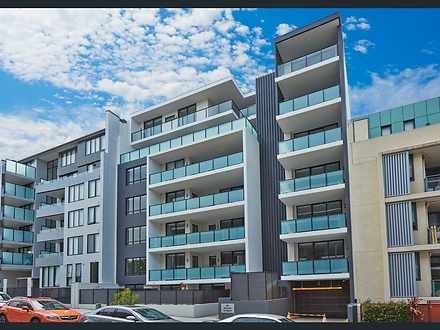 A8/2A Angas Street, Meadowbank 2114, NSW Apartment Photo