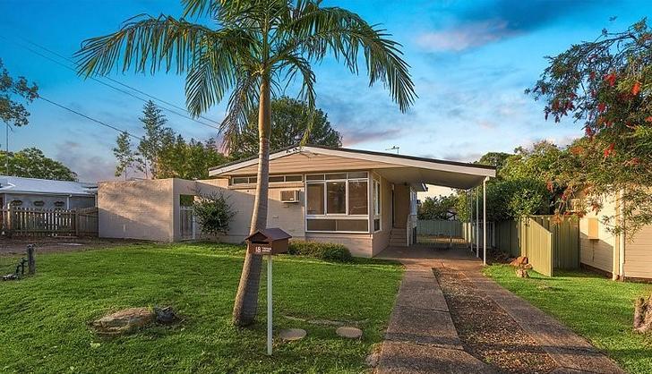 18 Tremain Avenue, Kellyville 2155, NSW House Photo