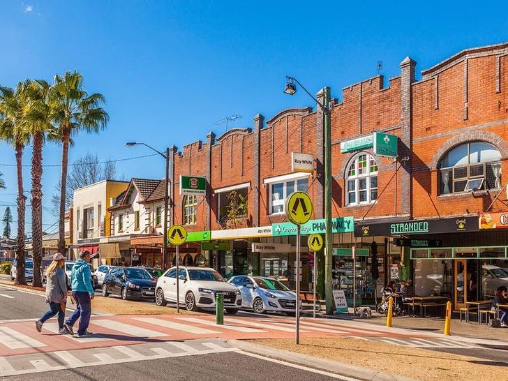 6/20 Etonville Parade, Croydon 2132, NSW Unit Photo