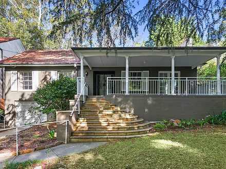 72 Lucinda Avenue, Wahroonga 2076, NSW House Photo