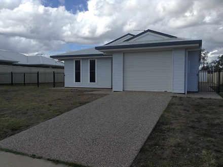 21 Lakeside Drive, Emerald 4720, QLD House Photo