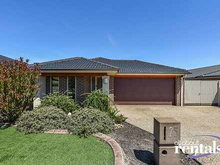 25 Chaucer Way, Drouin 3818, VIC House Photo