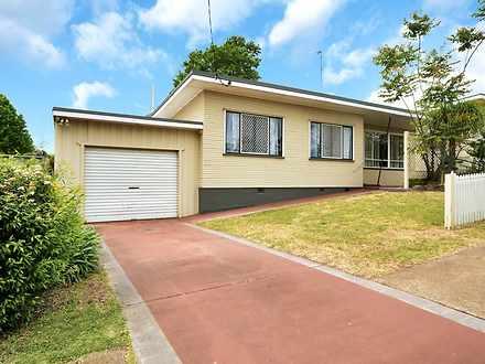 84 Holberton Street, Newtown 4350, QLD House Photo