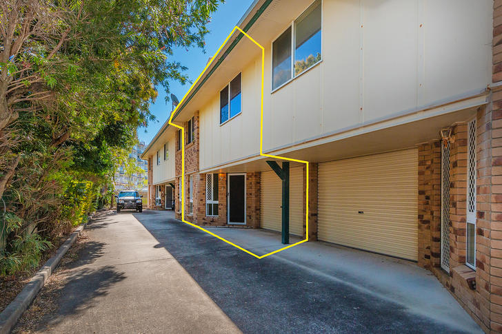 2/7 Tramore Street, Margate 4019, QLD Unit Photo