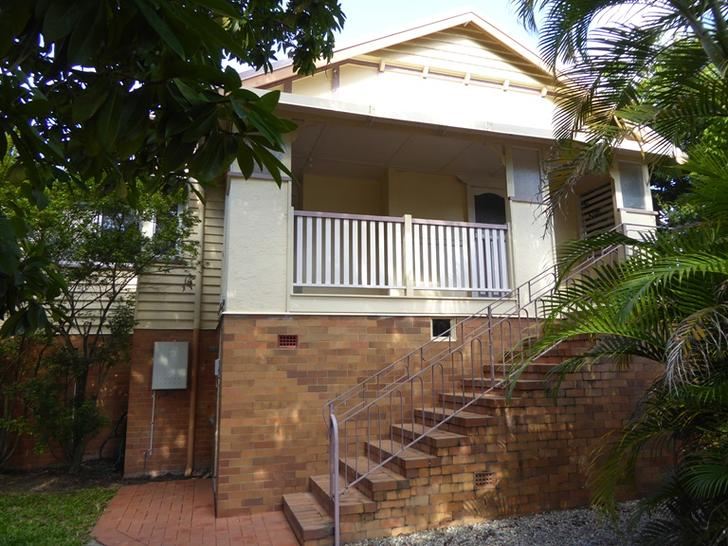 9 Curtis Street, Norman Park 4170, QLD House Photo