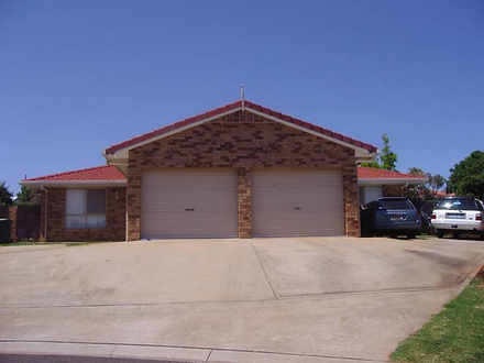 1/2 Ware Court, Darling Heights 4350, QLD Unit Photo