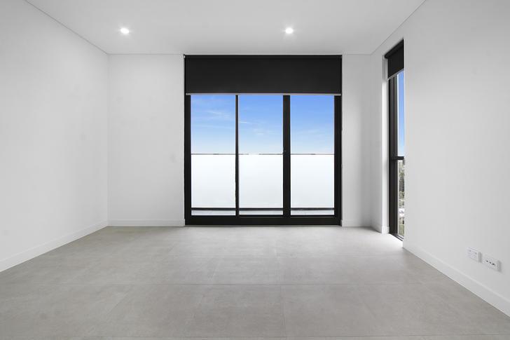 1108/7 Deane Street, Burwood 2134, NSW Apartment Photo