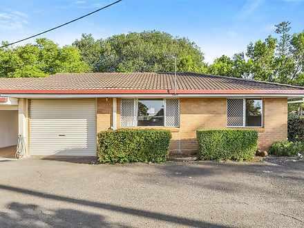 7/372 Tor Street, Newtown 4350, QLD Unit Photo