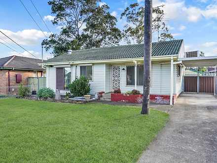 29 Armstrong Street, Ashcroft 2168, NSW House Photo
