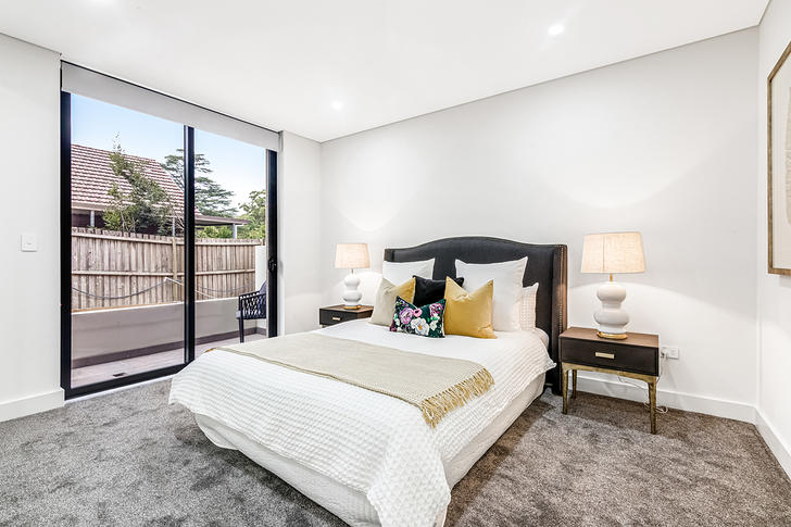 6/122 Junction Road, Wahroonga 2076, NSW Townhouse Photo