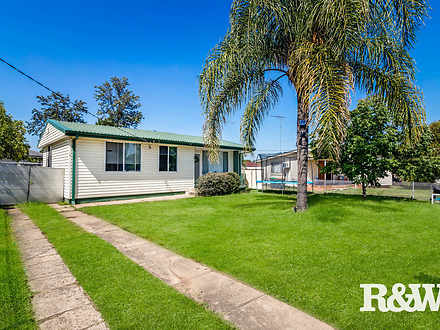 6 Wilga Street, North St Marys 2760, NSW House Photo