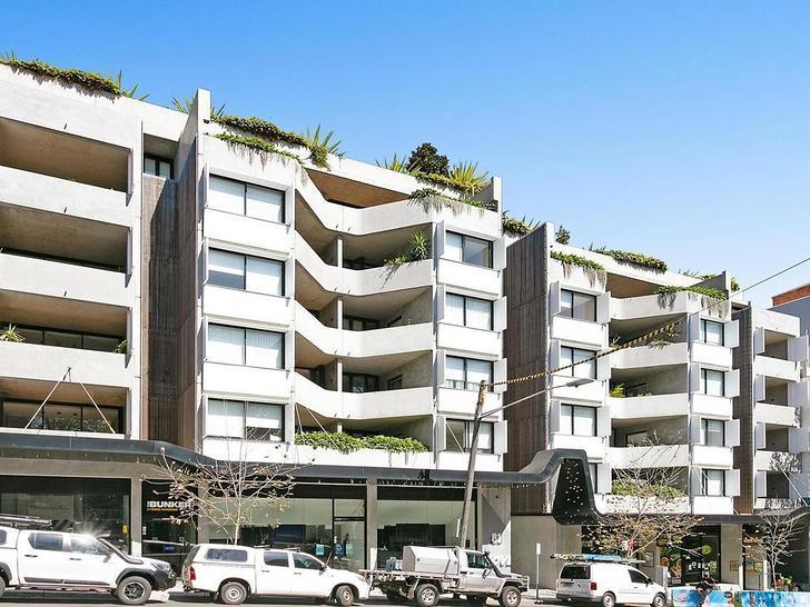 201/81 Foveaux Street, Surry Hills 2010, NSW Apartment Photo