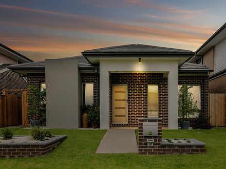 107 Hezlett Road, Kellyville 2155, NSW House Photo