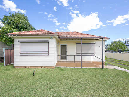 12 John Street, St Marys 2760, NSW House Photo