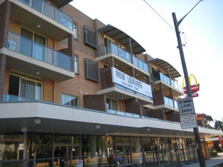 3/33-37 Sherwood Road, Merrylands West 2160, NSW Unit Photo