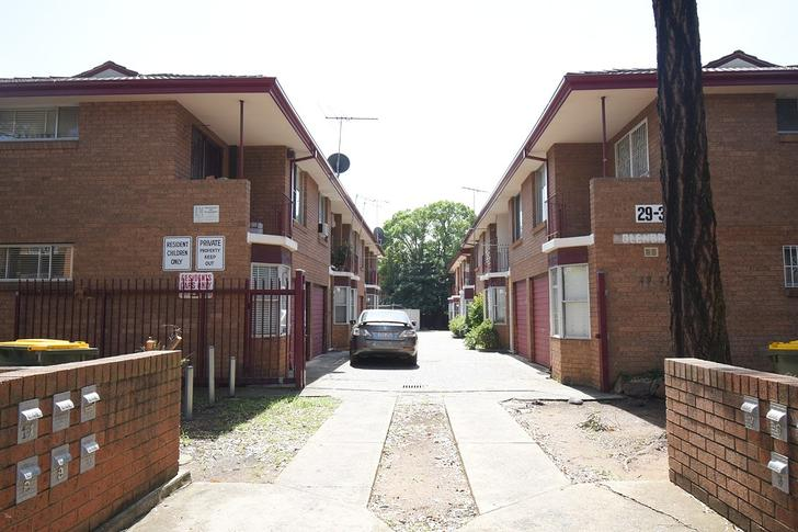 1/29-31 Mcburney Road, Cabramatta 2166, NSW Townhouse Photo