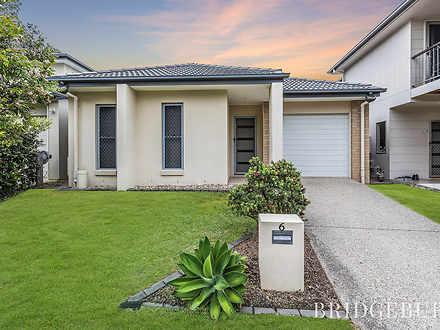 6 Kirijani Street, Fitzgibbon 4018, QLD House Photo