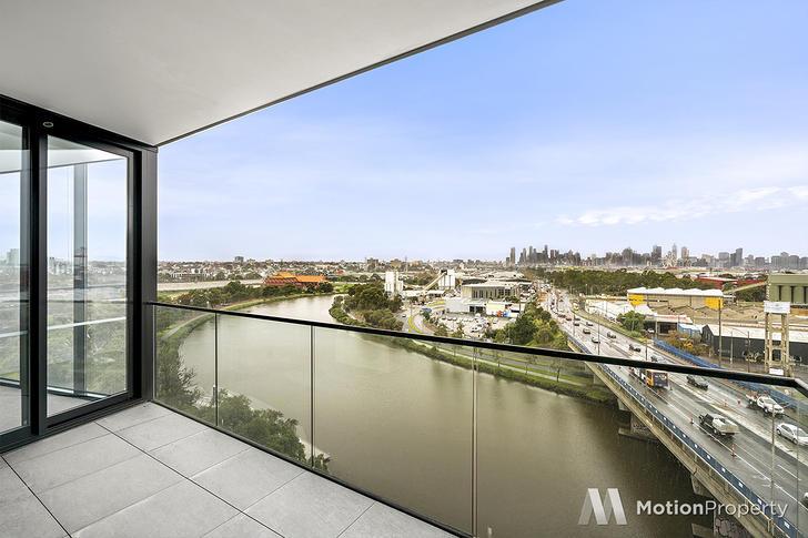 1403/2 Joseph Road, Footscray 3011, VIC Apartment Photo