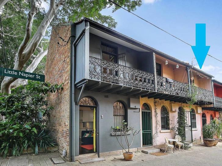 5 Little Napier Street, Paddington 2021, NSW House Photo