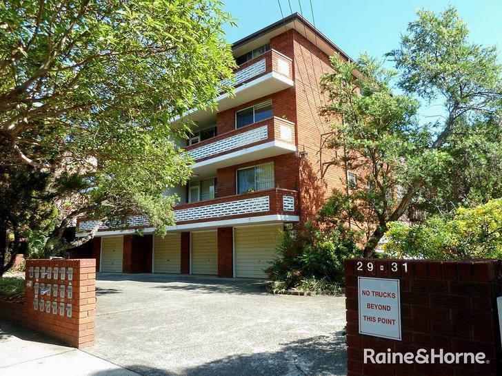 7/29 Albert Road, Strathfield 2135, NSW Unit Photo
