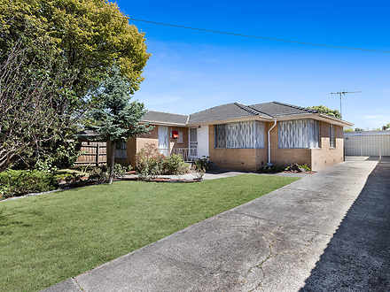 13 Baroda Avenue, Glen Waverley 3150, VIC House Photo