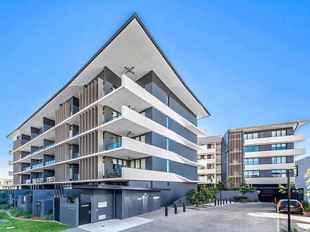 5303/331 Macarthur Avenue, Hamilton 4007, QLD Apartment Photo