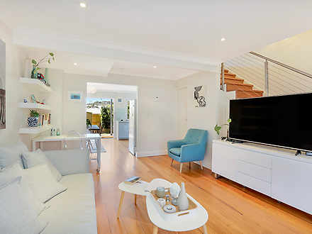 2/35B Foucart Street, Rozelle 2039, NSW Terrace Photo