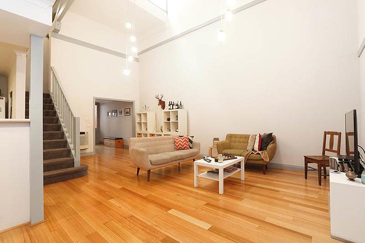 1/479 Elizabeth Street, Melbourne 3000, VIC Townhouse Photo