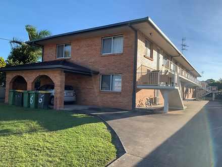 6/36 Juliet Street, Mackay 4740, QLD Unit Photo