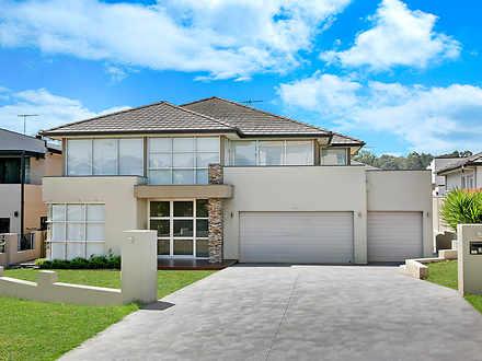 5 Niello Close, Castle Hill 2154, NSW House Photo