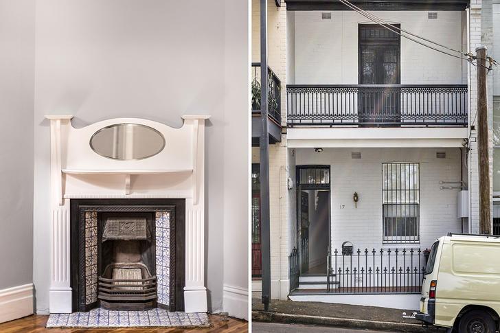 17 Vincent Street, Balmain 2041, NSW House Photo